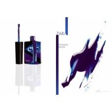 Цветной гель-лак для ногтей Evo-Зара