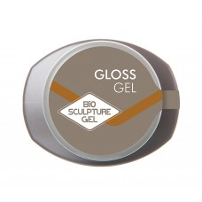 UV Top Coat Gel (для UV программы)/ Gloss Gel (для LED программы)