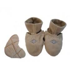 Термо-носки для спа-педикюра