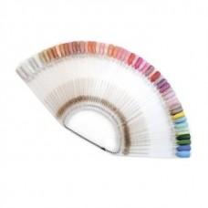 Цветная палитра