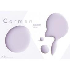 Цветной гель лак для ногтей Evo Кармен