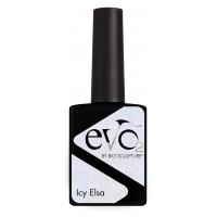"""Цветной гель для ногтей Evo - """"Эльза"""""""