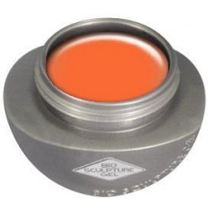 Гель для ногтей №103 Флуоресцентный Апельсин