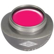 Гель для ногтей №105 Флуоресцентная Роза