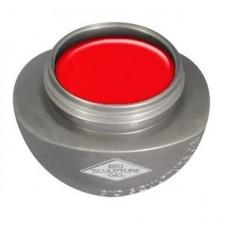 Гель для ногтей №166 Пламенная глазурь