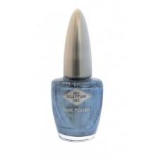 Лак для ногтей №2054 Бирюзовый Океан