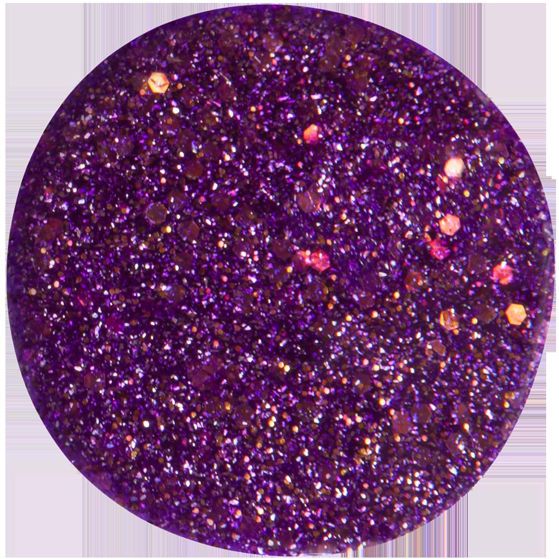 Цветной гель лак лидия
